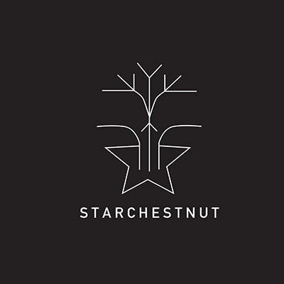Logo e immagine coordinata | Agenzia Starchestnut Milano